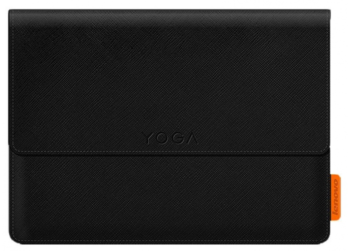 YOGA TAB 3 10 sleeve Black-WW