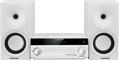 Micro systém BLAUPUNKT MS30BT EDITION FM/CD/MP3/USB/Bluetooth