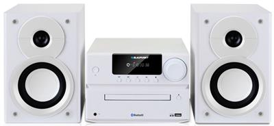Micro systém BLAUPUNKT MS35BT EDITION FM/CD/MP3/USB/Bluetooth
