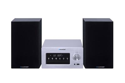 Micro systém BLAUPUNKT MS70BT FM/CD/MP3/USB/Bluetooth