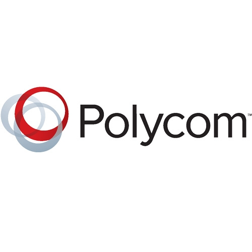 Polycom - battery replacement kit (2-pack) for wireless expansion microphones (2200-32400-xxx)