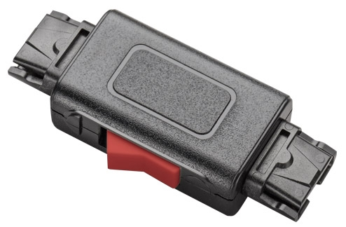 Plantronics - QD In-line Mute Switch