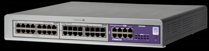 ALCATEL-LUCENT OmniPCX Office Connect Small (Connect release 2/3)