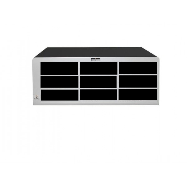 ALCATEL Expansion module Rack 3