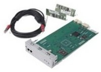 ALCATEL Module link kit 2 (1xHSL2, MEX board, UpLink cable)