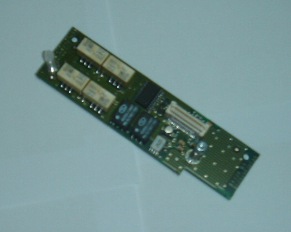 ALCATEL AFU-1 Daughterboard for auxiliares connections