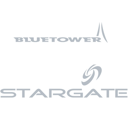 2N BlueTower, StarGate, CDR downloader licence