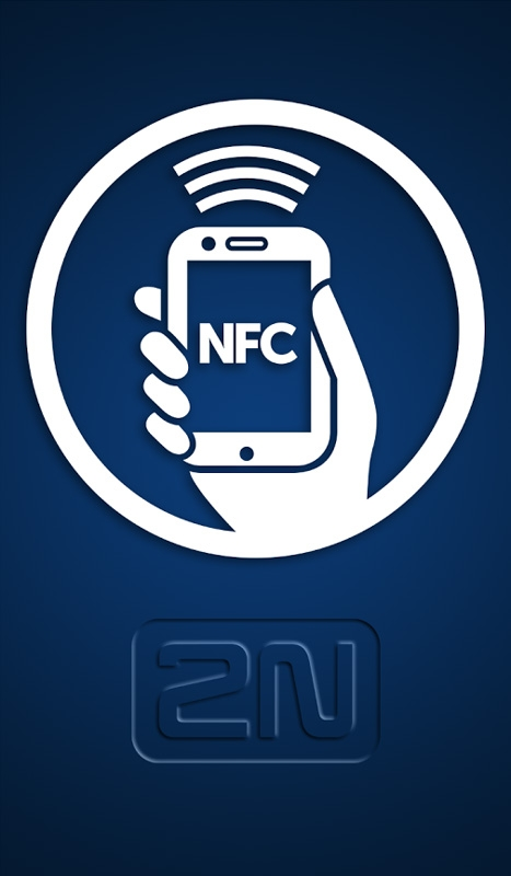 2N® Access Unit, licence NFC