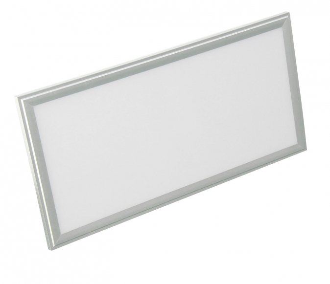 Tesla - LED panel 1200x600mm, 60W, 230V, 4000K, 4800lm, životnost 35 000h, Ra≥80