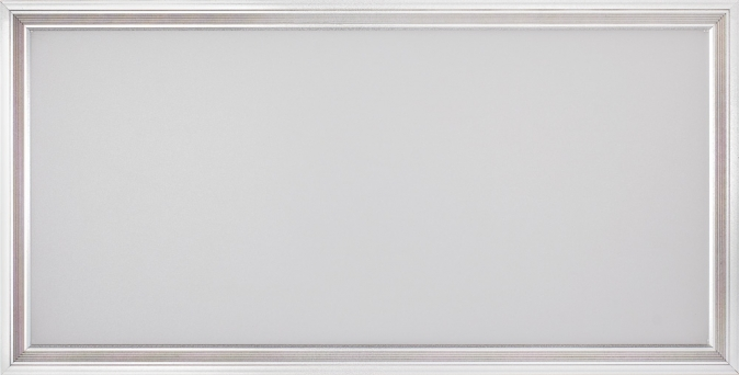 Tesla - LED panel 600x300mm, 20W, 230V, 4000K, 1600lm, životnost 35 000h, CRI≥80, 120°