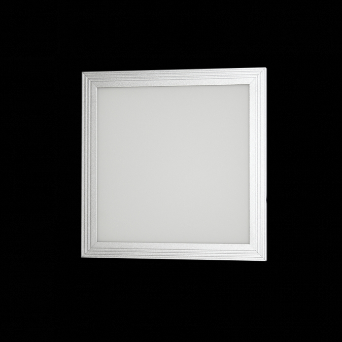 LED panel 620 x 620mm, 40W, 230V, 4000K, 4000lm, 50000hod