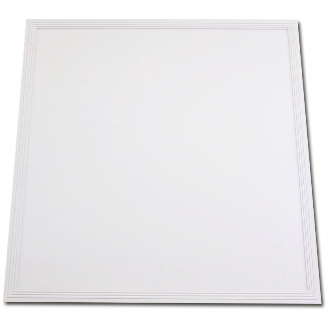 Tesla - LED panel 600x600mm, 40W, 230V, 4000K, 4000lm, 35000hod