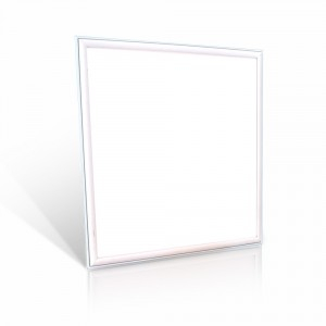 V-TAC led panel 36W 4320lm 600x600mm 3000K