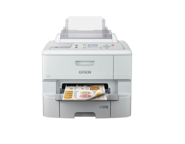 EPSON tiskárna ink WorkForce Pro WF-6090DW A4, 34ppm, 4ink, USB, NET, WIFI, DUPL