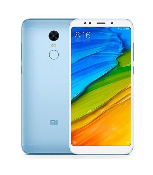 Xiaomi Redmi 5 Plus 4GB/64GB Global, Blue (Modrý)