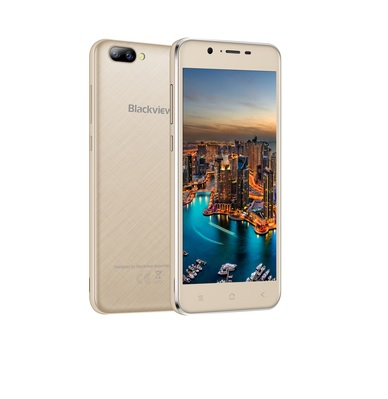 Blackview GA7G 5IPS 1GB 8GB GOLD IGET